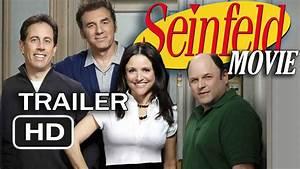 Seinfeld: The Movie 2018 Trailer - YouTube