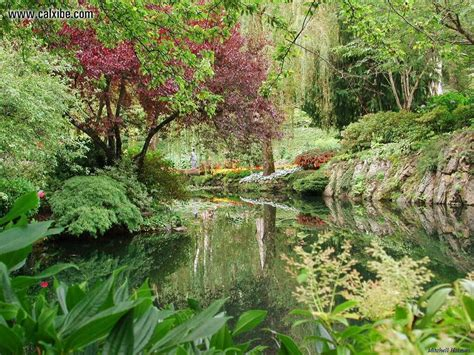 pictures of gardens nature the butchart gardens picture nr 4494