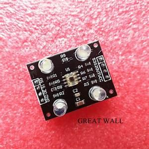 Aliexpress.com : Buy 1pcs color recognition sensor TCS230 ...