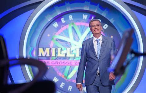 """Eine peinliche frau wurde heute den zuschauern für eine stunde zugemutet. """"Wer wird Millionär? - Das große Zocker-Special"""" heute ..."""