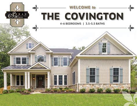 Sekas Homes Covington Model by Sekas Homes - Flipsnack