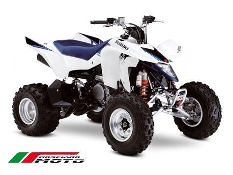 Suzuki 400 Ltz by Suzuki Ltz 400