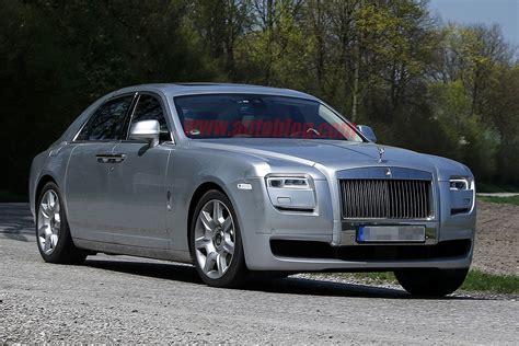 Rolls Royce Ghost 12 Cool Car Wallpaper