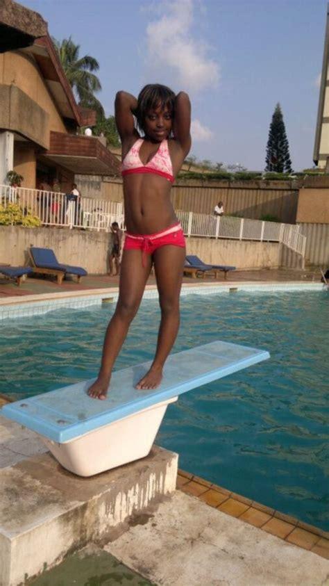 African girls (NN)