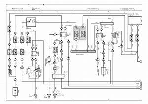 2008 Lexus Gx470 Electrical Wiring Diagram