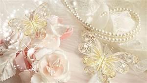 Elegant Wedding Wallpaper