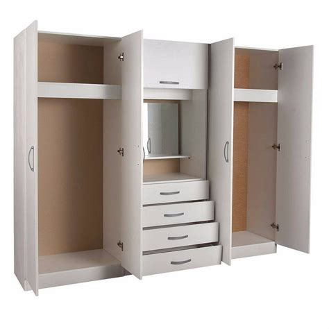 Wardrobe With Shelves And Drawers by Top 30 Of Wardrobe With Drawers And Shelves