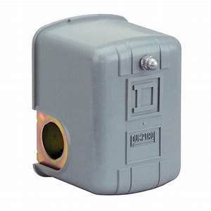 Water Worker Digital Pressure Control For Well Systems