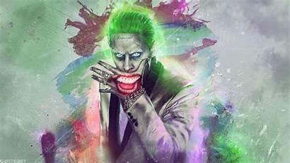 Joker Suicide Squad Wallpapers Sucide 1080p Pc