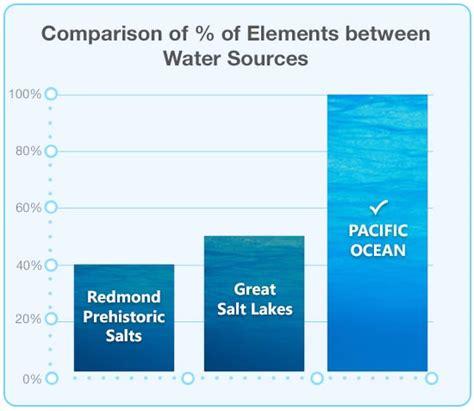 ionic salt l recall ionic minerals