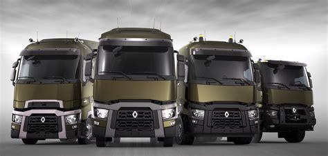 renault trucks renault trucks corporate press releases new renault