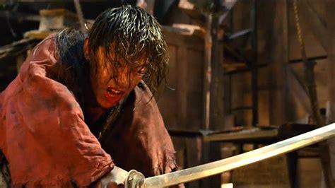 rurouni kenshin  legend ends trailer released