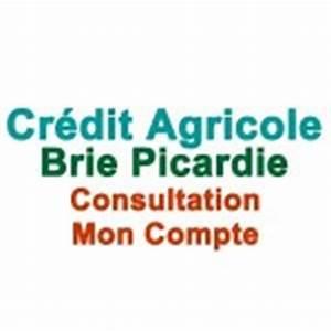 Ca Brie Picardie Compte En Ligne : credit agricole compte cr dit ~ Dailycaller-alerts.com Idées de Décoration