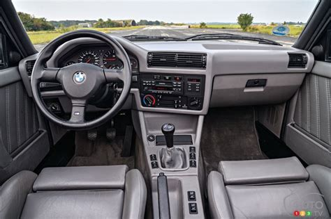 30 Years Of Bmw M3 Pictures On Auto123tv