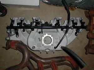 Adjustable Fuel Pressure Regulator Pour 4 0l