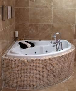 corner tub bathroom ideas 25 best ideas about corner bathtub on corner tub corner bath and small corner bath