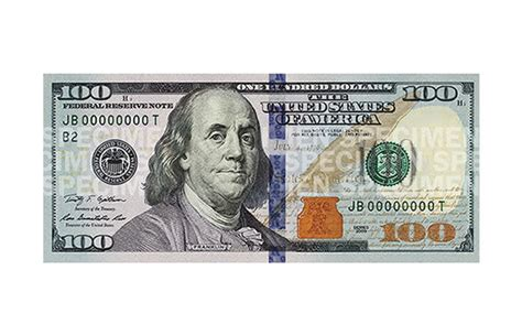 It's All About the (New) Benjamins - HISTORY