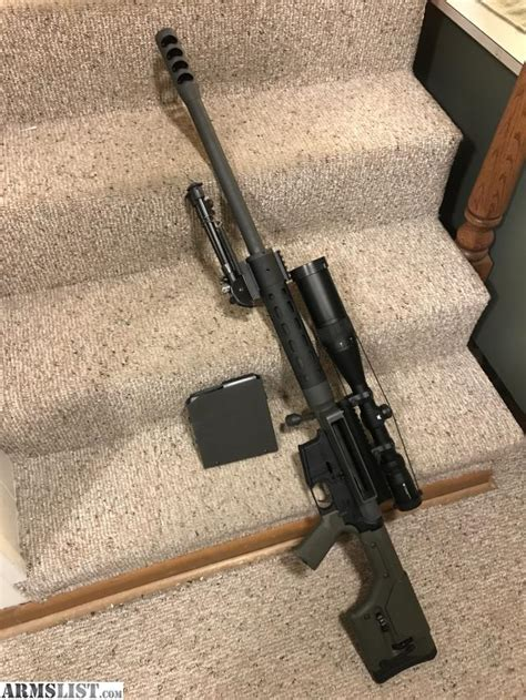 50 Bmg For Ar 15 For Sale by Armslist For Sale 50bmg Ar15