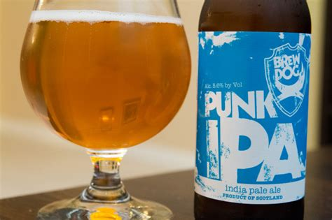 2015 epcot food and wine festival review brewdog punk ipa
