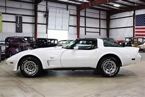 1979 Chevrolet Corvette 26234 Miles White Coupe L82 350 V8 4 Speed Manual