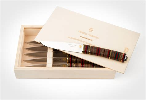 Kitchen Knife Collection by Florentine Kitchen Knife Collection Lumberjac