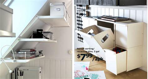 bureau astucieux ikea 2012 est en ligne une touche de