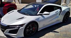 2017 NSX arrival sparks consumer buzz for Acura ...
