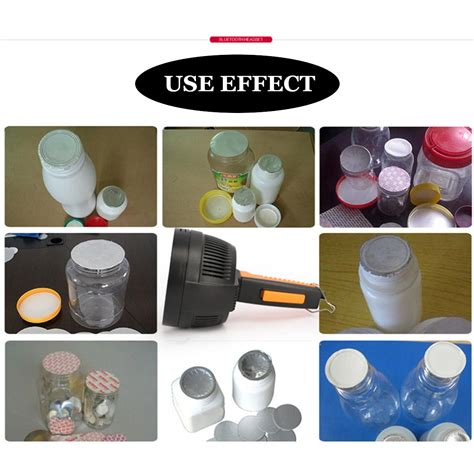 mm electric induction sealer bottle cap seal ring machine   max  mm sale