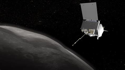 Nasa Osiris-Rex probe to collect data from Asteroid Bennu