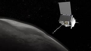 NASA Rocket Headed to Asteroid Bennu