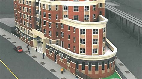 Affordable housing lottery opens in the Bronx at Crotona