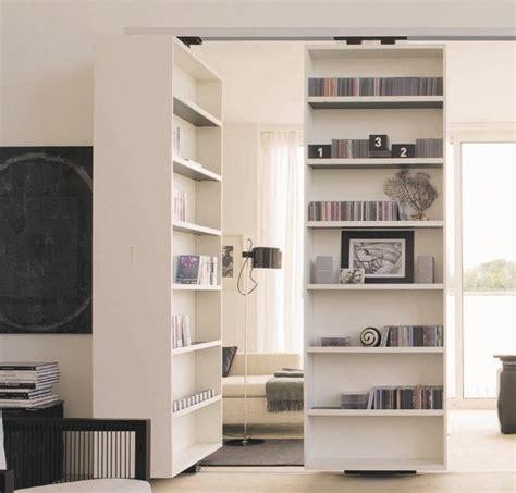 librerie scorrevoli divisorie porte e divisori canton ticino arredo design