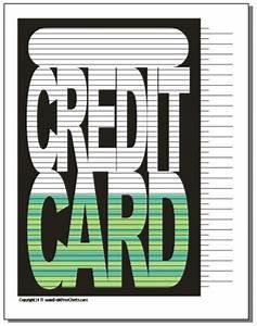 Debt Free Charts Credit Card Debt Payoff Chart With Blank Debt Free Charts