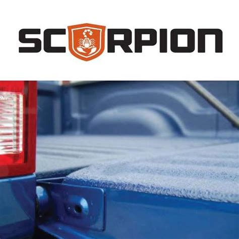 Scorpion Bed Liner by Scorpion Bed Liner Tough Rigs