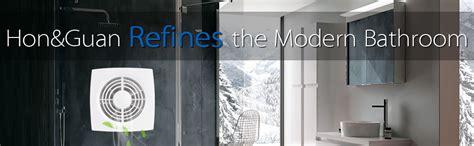Bathroom Fan Der by Hon Guan 6 Inch Home Ventilation Fan Bathroom