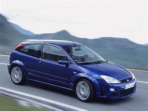 Ford Focus 1 : ford focus rs specs photos 2002 2003 autoevolution ~ Melissatoandfro.com Idées de Décoration