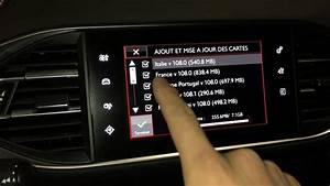 Mise A Jour Peugeot : mise jour upgrade cartographie 2016 2017 v2 e myway wipnav rt6 smeg smeg iv2 youtube ~ Medecine-chirurgie-esthetiques.com Avis de Voitures