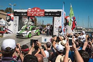 Tour De Corse 2017 : kopeck clinches hat trick of wins for the koda fabia r5 in the wrc 2 koda storyboard ~ Medecine-chirurgie-esthetiques.com Avis de Voitures