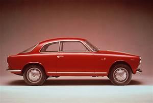 Alfa Romeo Sprint : alfa romeo giulietta sprint 1954 1962 ~ Medecine-chirurgie-esthetiques.com Avis de Voitures