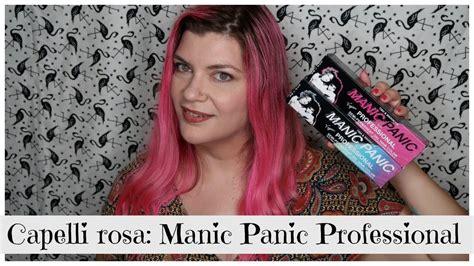 Manic Panic Professional Pussycat Pink E Pro