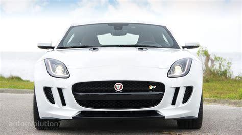 jaguar  type  coupe review autoevolution
