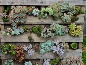 Palette Jardin by Diy Id 233 Es Pour Adopter Les Palettes De Bois Dans Votre D 233 Co