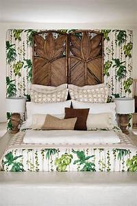 Tropical, palm