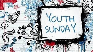 Church Powerpoint Template  Youth