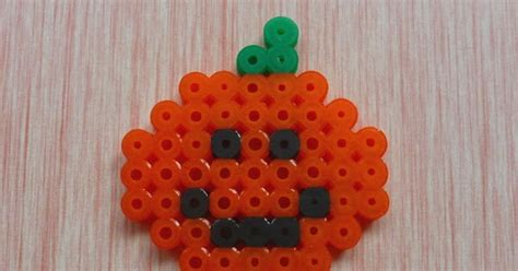 Halloween Perler Bead Projects by Just Halloween Crafts Halloween Perler Bead Patterns And