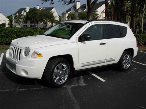Jeep Compass Picture by 2007 Jeep Compass Pictures Cargurus