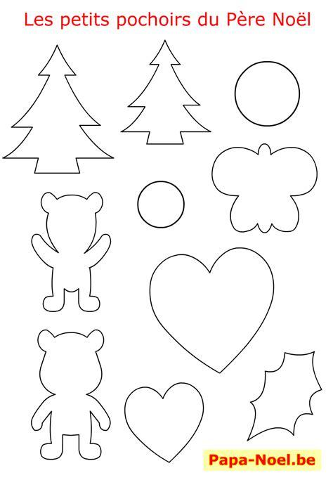 pochoir de noel pochoirs 224 imprimer gratuit dessin sapin boule coeur d amour papillon ours
