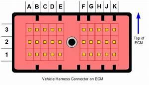 Detroit Diesel Ddec Iii And Iv Ecm Vehicle And Engine Connectors