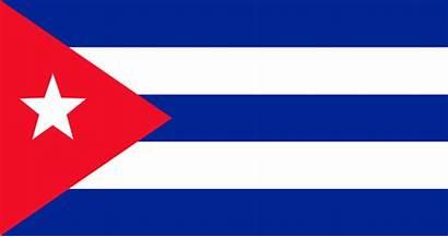 Cuba Flag Republic Vector Illustration Freepik
