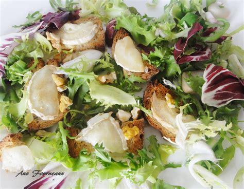 cuisiner pomme de terre grenaille salade de chèvre chaud aux noix aux fourneaux